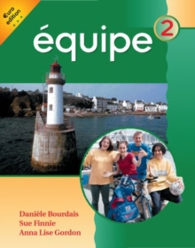 Equipe: Level 2: Students' Book 2, Paperback Book