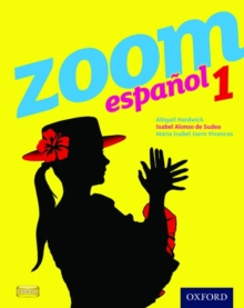 Zoom espanol 1 Student Book, Paperback Book