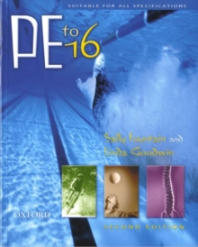 PE to 16, Paperback Book