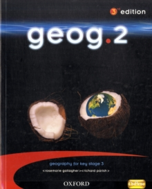 Geog.2: Students' Book, Paperback Book