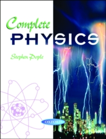 Complete Physics, Paperback Book