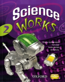 Science Works: 2: Student Book, Paperback Book