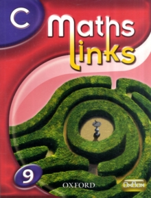 Mathslinks: 3: Y9 Students' Book C, Paperback Book