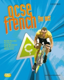 GCSE French for OCR Student Book, Paperback Book