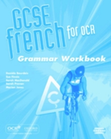 GCSE French for OCR Grammar Workbook, Paperback Book
