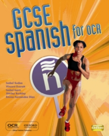 GCSE Spanish for OCR Students' Book, Paperback Book