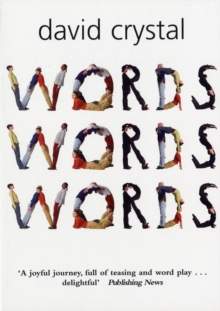 Words Words Words, Paperback / softback Book