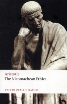 The Nicomachean Ethics, Paperback / softback Book