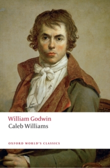 Caleb Williams, Paperback Book