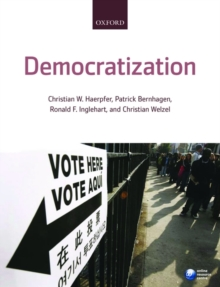 Democratization, Paperback Book