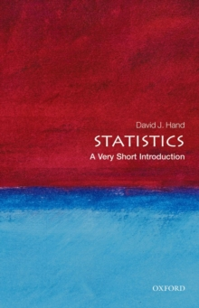 Statistics: A Very Short Introduction, Paperback Book
