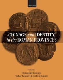 Coinage and Identity in the Roman Provinces, Paperback / softback Book
