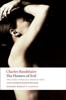The Flowers of Evil, Paperback Book