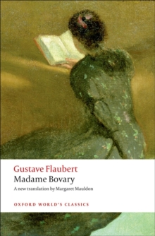 Madame Bovary : Provincial Manners, Paperback Book