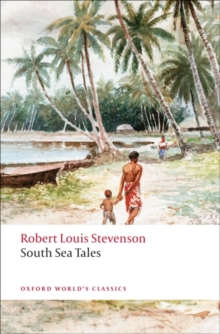 South Sea Tales, Paperback Book