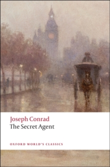 The Secret Agent : A Simple Tale, Paperback Book
