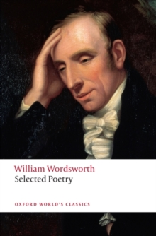 Selected Poetry, Paperback Book