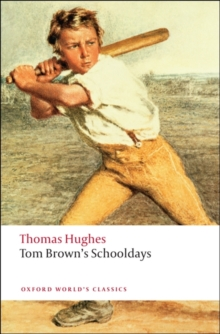 Tom Brown's Schooldays, Paperback Book