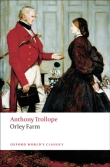 Orley Farm, Paperback Book