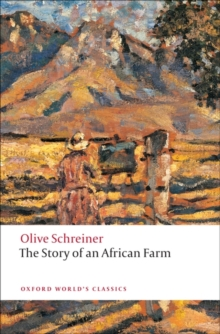 The Story of an African Farm, Paperback Book