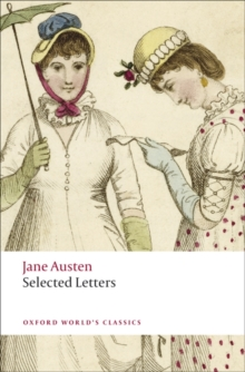Selected Letters, Paperback Book