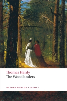 The Woodlanders, Paperback Book