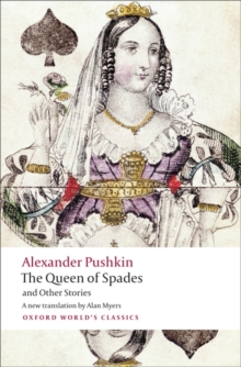 The Queen of Spades and Other Stories, Paperback Book