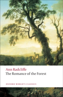 The Romance of the Forest, Paperback Book