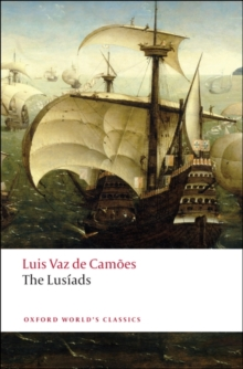 The Lusiads, Paperback Book