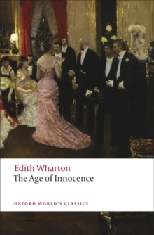 The Age of Innocence, Paperback Book