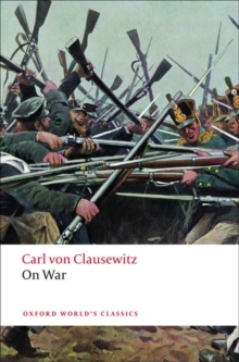 On War, Paperback Book