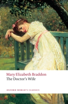 The Doctor's Wife, Paperback Book