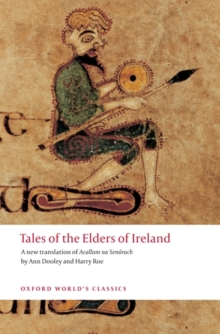 Tales of the Elders of Ireland, Paperback Book