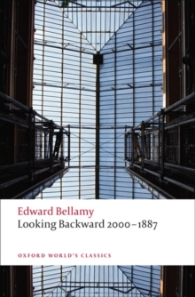 Looking Backward 2000-1887, Paperback / softback Book