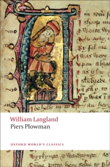Piers Plowman : A New Translation of the B-text, Paperback Book