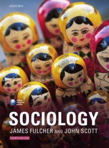 Sociology, Paperback Book