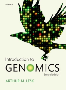 Introduction to Genomics, Paperback Book