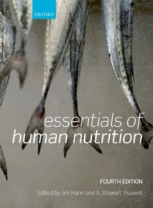 Essentials of Human Nutrition, Paperback Book