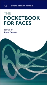 The Pocketbook for PACES, Paperback Book