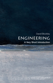 Engineering: A Very Short Introduction, Paperback Book