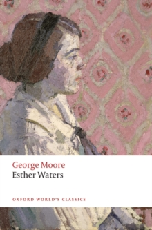 Esther Waters, Paperback Book