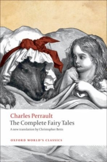 The Complete Fairy Tales, Paperback Book