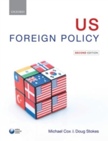 US Foreign Policy, Paperback Book