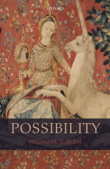 Possibility, Paperback / softback Book