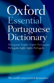 Oxford Essential Portuguese Dictionary, Paperback Book
