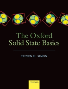 The Oxford Solid State Basics, Paperback Book