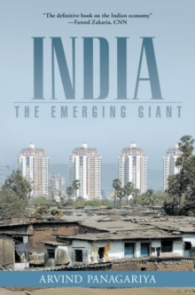 India : The Emerging Giant, Paperback / softback Book