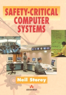 Safety Critical Computer Systems, Hardback Book