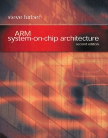 ARM System-on-Chip Architecture, Paperback Book