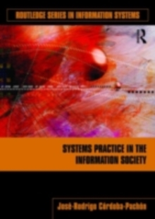 Systems Practice in the Information Society, PDF eBook